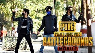 Baixar PUBG MobileTheme Song Dance Video | PUBG India | Cover by Ajay Poptron, Anubhav, Vishal