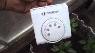 видео обогреватель для теплицы