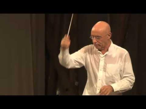 Dan Zhu - Schumann violin Concerto 2/2