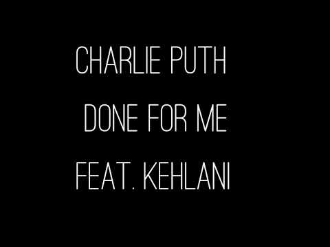 Charlie Puth Done For Me  Feat. Kehlani Yamaha Genos Roland G70 by Rico