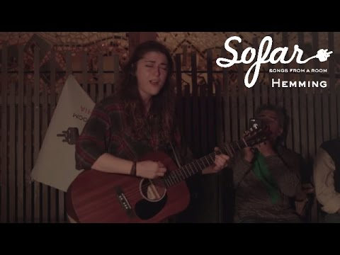 Hemming - Gone | Sofar Philadelphia