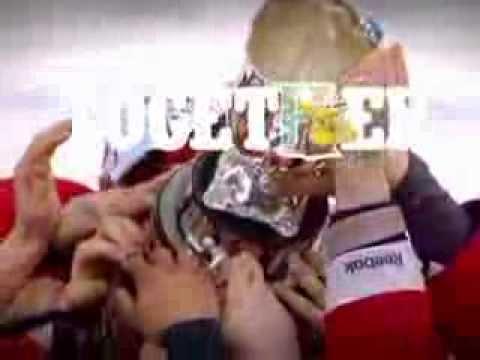 A Championship Highlight Reel - Halifax Mooseheads 2013 Champions