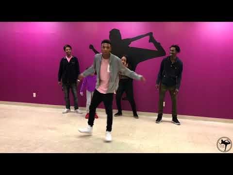 Daddy's Birthday - Young Thug  | Dance Freestyle | LYE ACADEMY
