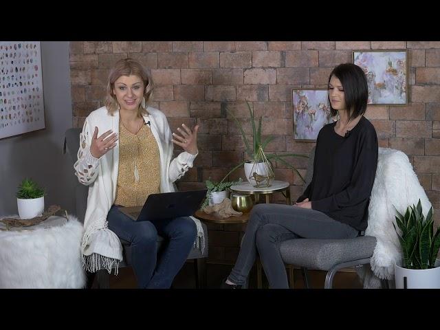 Rachel's Pain Free Births with Karen Welton