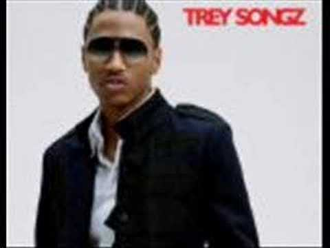 Trey Songz Cant Help But Wait Chopped and Screwed