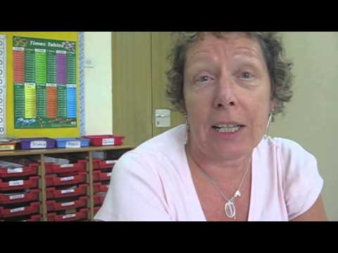 A teacher talking about life at an international school in the Middle East,Qatar.