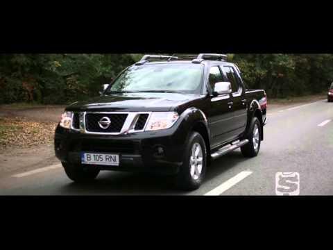 Test Nissan Navara