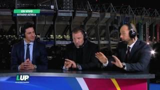 ¿CONCACAF o CONMEBOL? Se desató la polémica