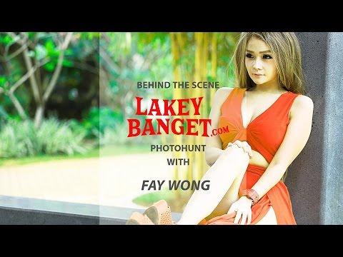 Fay wong
