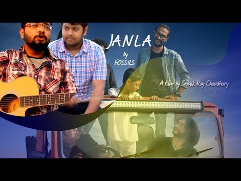 Janla | Fossils 5 | Cover by Subham &...