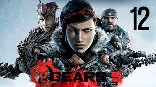 Gears 5 | En Español | Capítulo 12