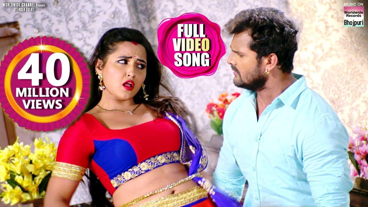 Download JABLE JAGAL BANI | Khesari Lal Yadav, Kajal Raghwani | SUPERHIT FULL VIDEO SONG 2019 | SANGHARSH