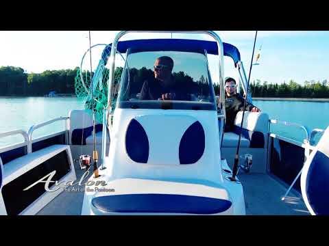 2018 Avalon Pontoon Boat Models: Passion is Key