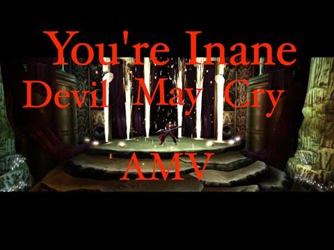 You're Insane by Escape The Fate DMC AMV
