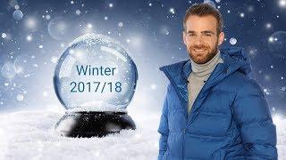 Neue Prognose: Wie wird der Winter 2017/2018?
