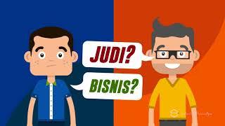 Trading Online, Judi atau Bisnis?