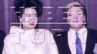 Bülent Ersoy & Zeki Müren / Baharı Bekleyen Kumrular Gibi ( Düet) 2017 Video