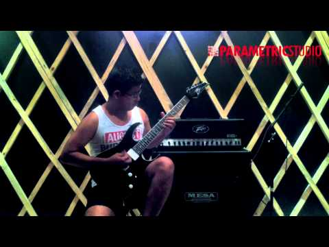 August Burns Red -  Composure (guitar cover)