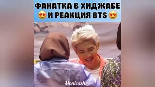 Грустные, смешные и милые моменты с BTS из Instagram #9
