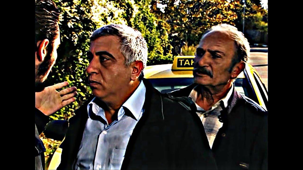 Akasya Durağı - Korsan Taksiciler Mehmet Hoca'yı Dövdü
