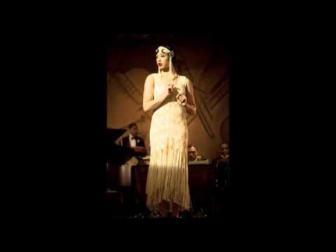 Margot Bingham - Farewell Daddy Blues