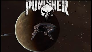EVE ONLINE/WILD HAZE - 10MN AB PUNISHER SOLO PVP