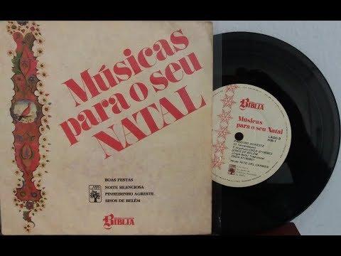 Músicas Para o Seu Natal - (Compacto Completo - 1980)