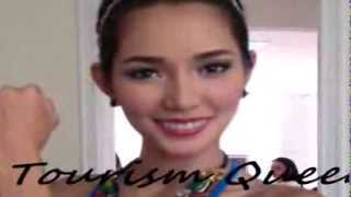 Bea Rose Santiago - Miss International Philippines 2013