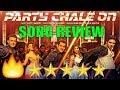 Race 3 - Party Chale On Video Song REVIEW  | Salman Khan | Mika Singh, Iulia Vantur