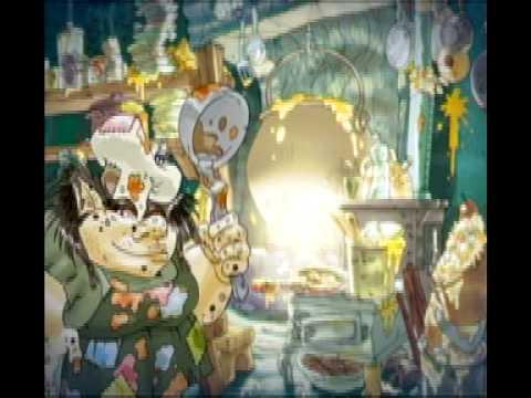 Cuarto viaje al Reino de la Fantasía - Geronimo Stilton