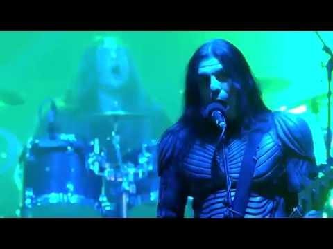 SEPTIC FLESH - Pyramid God [Live@Graspop 2015] HD
