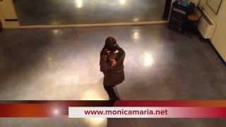 Monica Maria Yatma Diallo  -  Pa