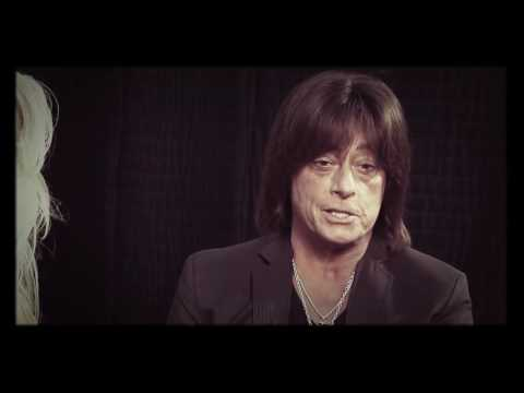 Joe Lynn Turner's interview about The Parliament of Souls project (1)