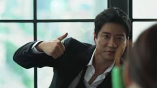 [VIP X Magazine M] BEHIND THE SCENES: Lee Jong Suk & VIP team photo shoot 영화 'VIP' 화보촬영 비하인드