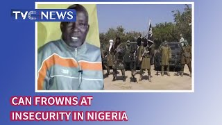 BOKO HARAM BEHEADS CAN CHAIRMAN, REJECTS 50M RANSOM