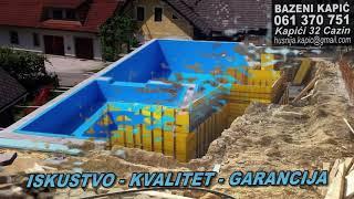 Bazeni Kapić - Cazin(, 2018-04-16T20:38:13.000Z)