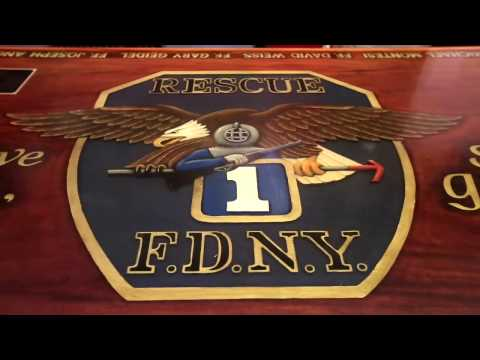 FDNY Rescue 1 - If These Walls Could Talk