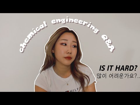 Chemical Engineering Q&A | Things You Need To Know Before Choosing ChemE