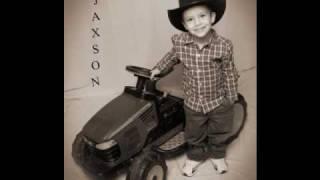 The Judds John Deere Tractor