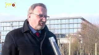 """Tübinger Landrat Walter: """"Wir können nicht dauerhaft mit Schließungen arbeiten"""""""