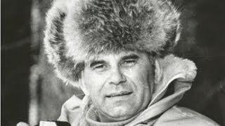 Василий Песков помог сохранить звериную кинобазу