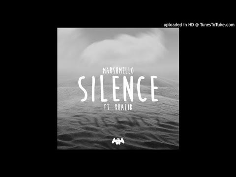 (3D AUDIO + BASS BOOSTED)Marshmello-Silence(Ft. Khalid)(USE HEADPHONES!!!)