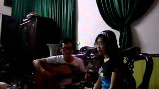 Nuoi tiec - Ho Quynh Huong [guitar]