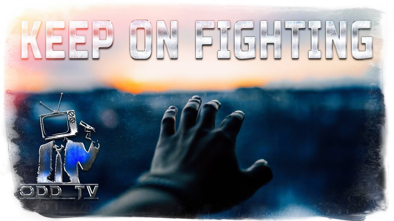 O.D.D TV | Keep on Fighting (Truth Music) ▶️️