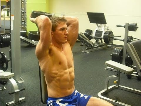 Forget Steroids 5 Full Body Workouts For Serious Gains