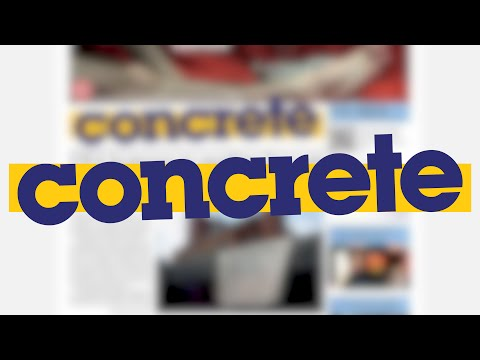 Concrete - UEA's Official Student Newspaper | #SPANC15