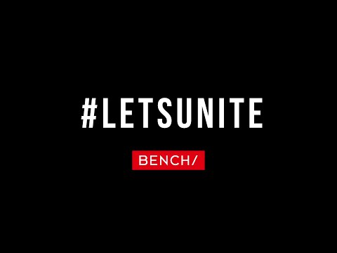 BENCH/ Unity Campaign - 동영상