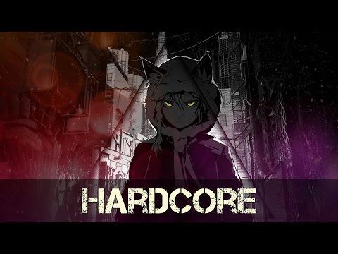 ♥「Hardcore」→ Make It Bun Dem (Angerfist & Kid Morbid Bootleg) 【Skrillex & Damian Marley】♥