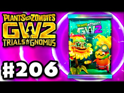 INFINITY PACKS! - Plants vs. Zombies: Garden Warfare 2 - Gameplay Part 206 (PC)