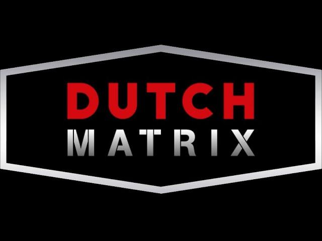 DUTCH MATRIX - Officiële Trailer